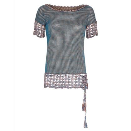1920s-knitted-blue-check-top-size-10-3