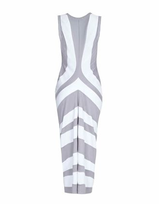 comme-des-garcons-grey-and-white-striped-jersey-dress-size-m-2