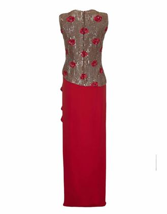1970s-andre-laug-sequin-red-dress-size-10-2