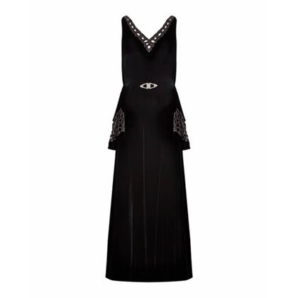 1930s-black-velvet-beaded-cut-out-gown-size-810-2