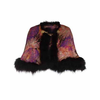 1920s-lame-and-feather-cape-2