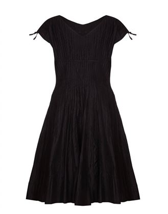 1950s-ben-reig-black-silk-ribbon-dress-size-12-2