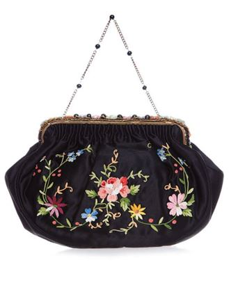 1920s-black-silk-bag-with-floral-embroidery-2