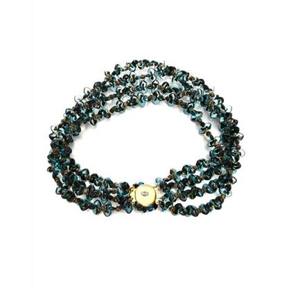 1960s-christian-dior-glass-beaded-choker-2