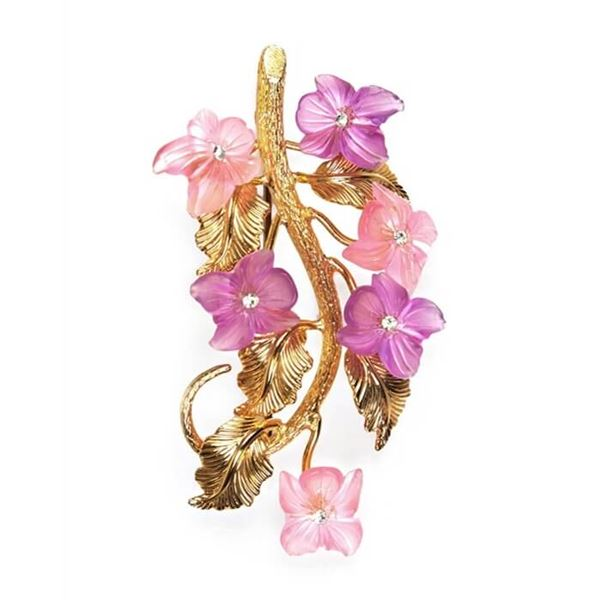 1970s-christian-dior-gold-plated-floral-spray-brooch-by-henkel-grosse-2