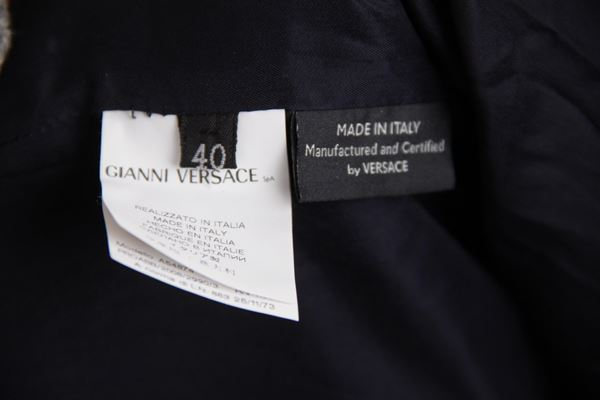 2008 Fall Winter Collection Coat Size 40