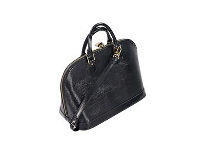 black-louis-vuitton-epi-alma-satchel-black