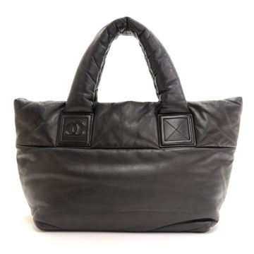 chanel-reversible-cocoon-black-lambskin-leather-tote-hand-bag