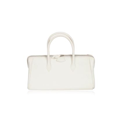 hermes-paris-white-leather-paris-bombay-bag-28-cm