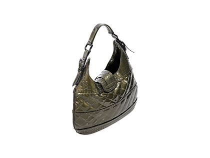 olive-green-burberry-studded-patent-hobo-bag-olive-green