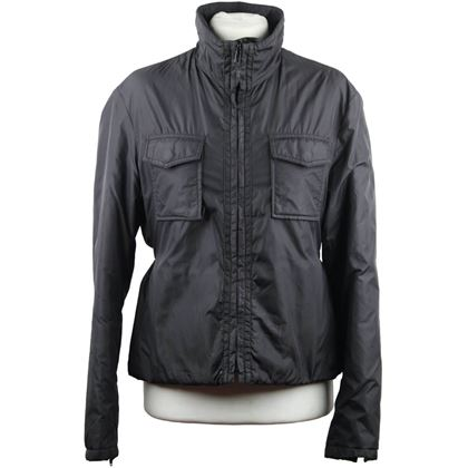 alberto-aspesi-black-nylon-padded-zip-through-jacket-size-small
