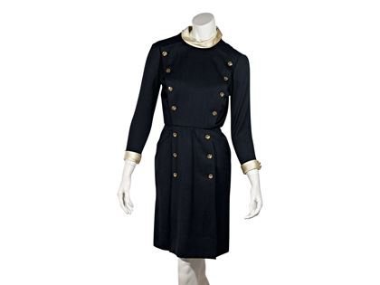 navy-blue-vintage-chanel-double-breasted-dress-s-navy-blue