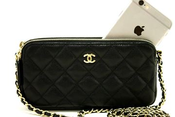 chanel-caviar-wallet-on-chain-woc-double-zip-chain-shoulder-bag
