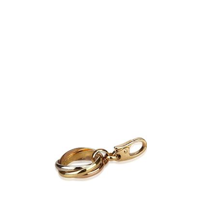 tri-gold-cartier-trinity-charm-pendant-gold