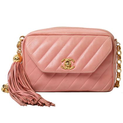 chanel-vertical-stitch-cc-turn-lock-fringe-bijou-chain-bag-pink-3