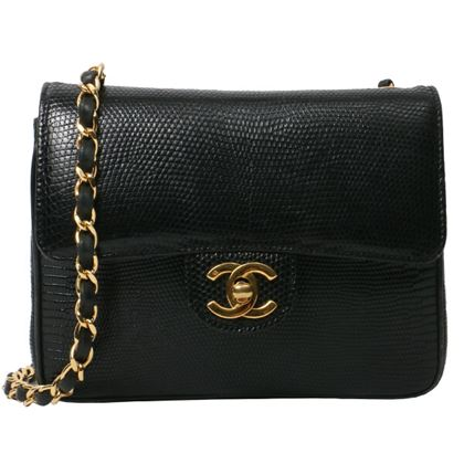 chanel-lizard-cf-chain-bag-mini-black-3