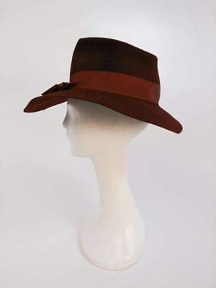 1940s-knox-brown-feminine-fedora-hat