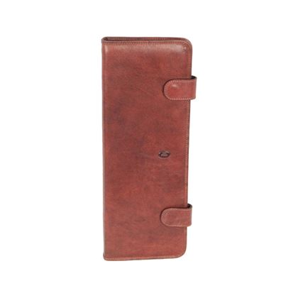 the-bridge-brown-leather-travel-tie-case-necktie-holder-rack