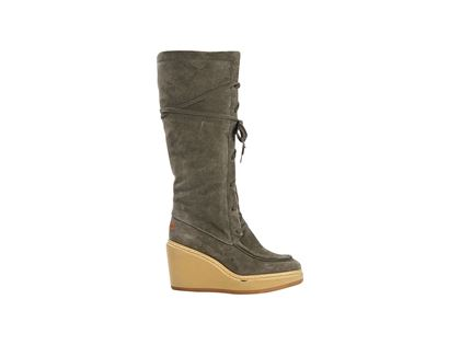 olive-green-see-by-chloe-suede-wedge-boots-65-olive-green