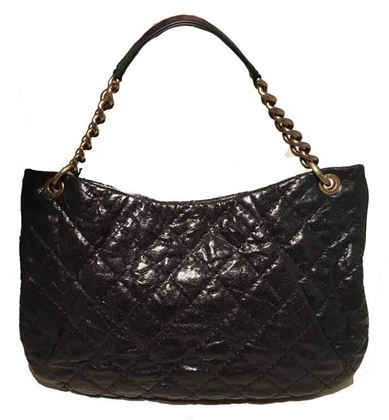 chanel-black-quilted-caviar-leather-shoulder-bag
