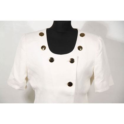 givenchy-life-vintage-white-suit-blazer-jacket-and-skirt-set