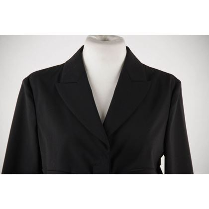 prada-black-virgin-wool-blazer-single-breasted-jacket-with-draping-size-42-it