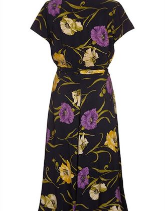 klafter-sobel-1940s-navy-rayon-floral-crepe-dress-with-corsage-uk-size-10