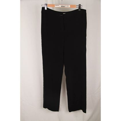 valentino-black-evening-pants-trousers-with-sequins