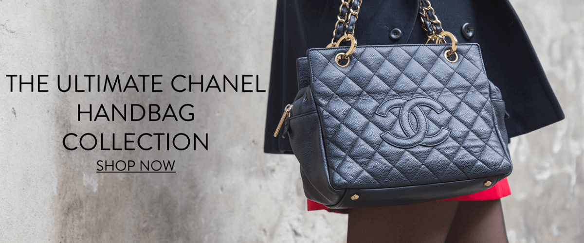 The ultimate Chanel bag collection