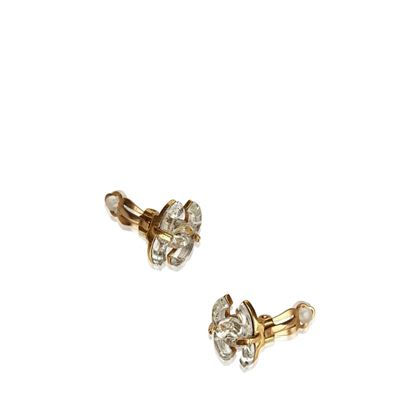 chanel-gold-toned-x-silver-plastic-cc-clip-on-earrings