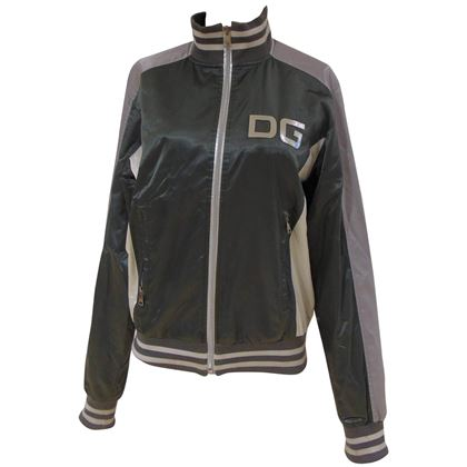 dolce-and-gabbana-grey-green-sweater-sport-jacket