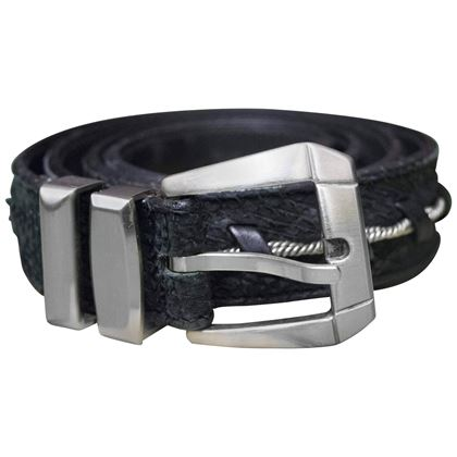gianni-versace-faux-snakeskin-and-silver-rope-belt-2