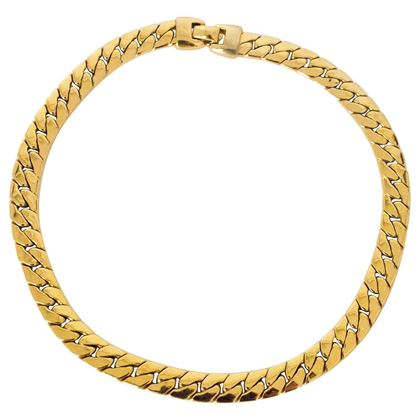 80s-napier-gold-link-necklace-2