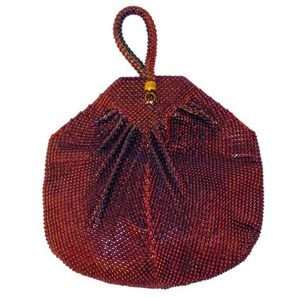 30s-red-whiting-and-davis-mesh-purse-2