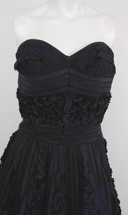 50s-black-pintucks-and-robings-party-dress-2