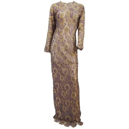 70s-metallic-gold-and-purple-lace-evening-dress-2