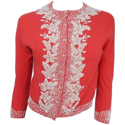 1950s-coral-beaded-cardigan-sweater-2