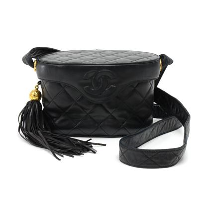 chanel-black-quilted-leather-vanity-cosmetic-shoulder-bag-with-fringe-2