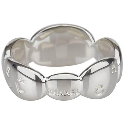 chanel-silver-pebble-ring-2