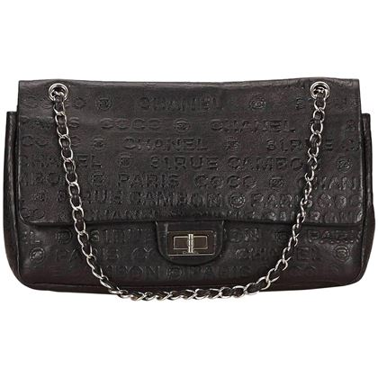 chanel-black-calf-leather-jumbo-unlimited-flap-bag-2