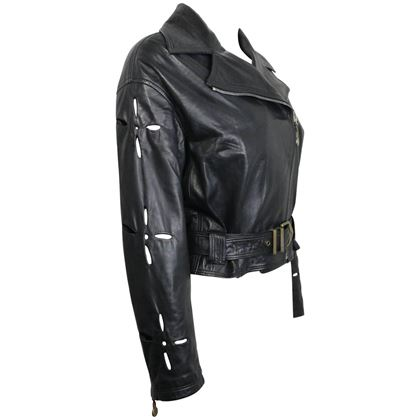 istante-by-gianni-versace-black-leather-biker-belted-jacket-with-cutout-sleeves-2