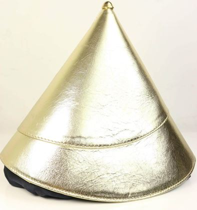 escada-gold-metallic-leather-party-hat-handbagclutch