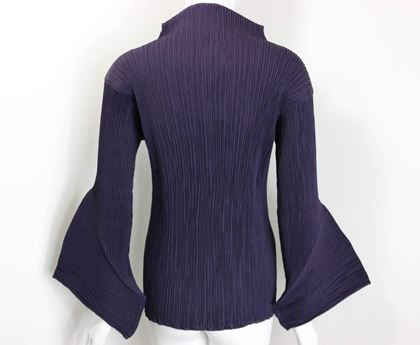 issey-miyake-purple-pleated-with-3d-sleeves-top-2