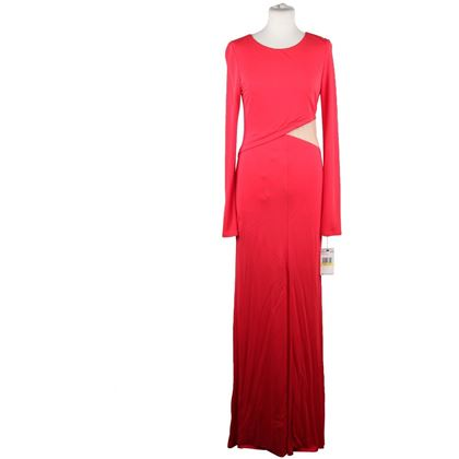 abs-by-allen-schwartz-red-long-sleeve-gown-mesh-insert-evening-dress-sz-m-4