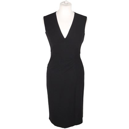 alberto-biani-black-little-black-dress-sleeveless-size-40-3