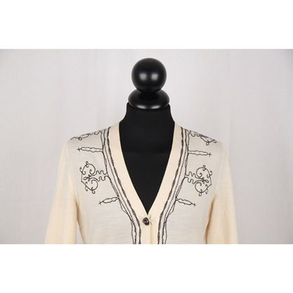 yves-saint-laurent-ivory-wool-embroidered-cardigan-size-s-3