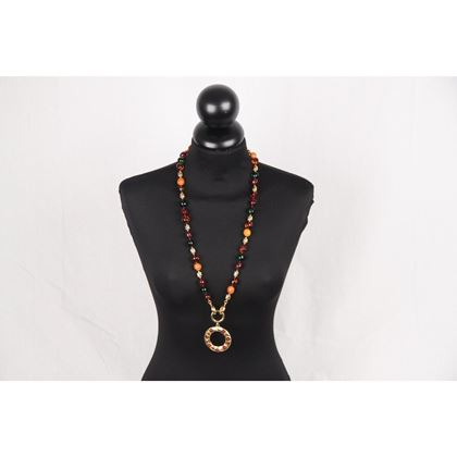 chanel-vintage-70s-gold-metal-glass-beads-long-necklace-w-dangling-ring-2