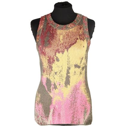m-missoni-multicolor-light-weight-knit-sleeveless-jumper-size-40-2
