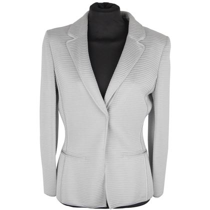 giorgio-armani-black-label-light-gray-textured-blazer-jacket-size-42-it-3
