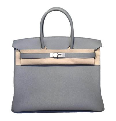hermes-custom-made-grey-35cm-togo-birkin-bag-2017